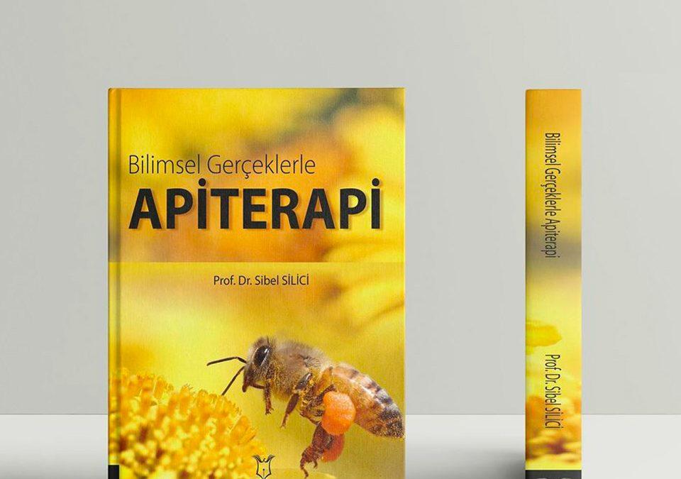 Türkçe Tıp Kitapları | Geleneksel ve Tamamlayıcı Tıp | Apiterapi | Akademisyen Yayınevi | 2020
